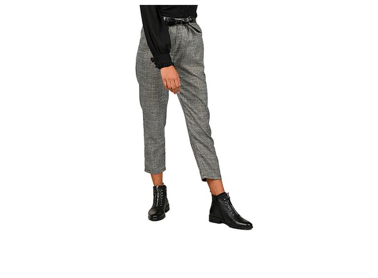 Pantalón estampado MB B