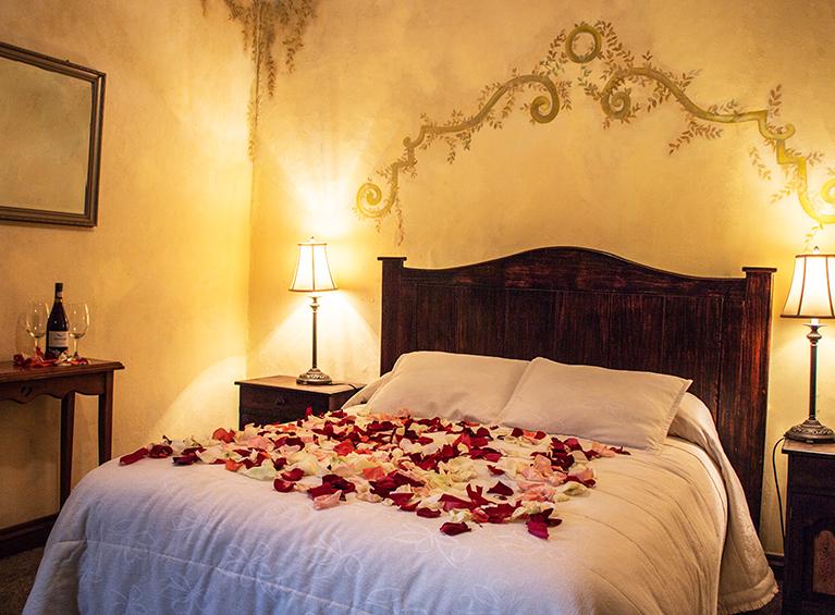Hotel Inca Real Pareja
