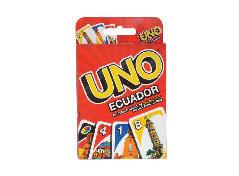 UNO Ecuador