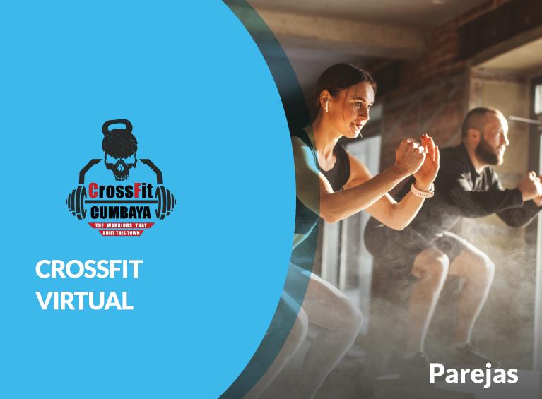 CrossFit Parejas Cumbayá