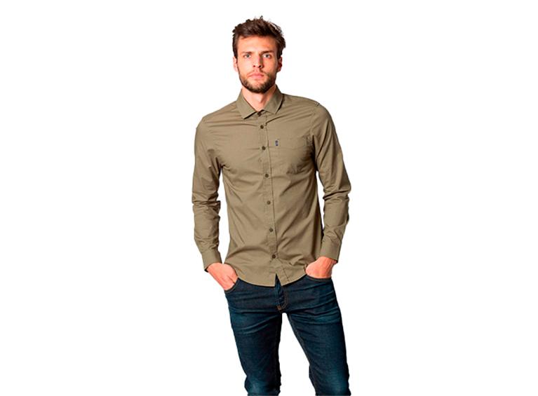 Camisa casual Chevignon D