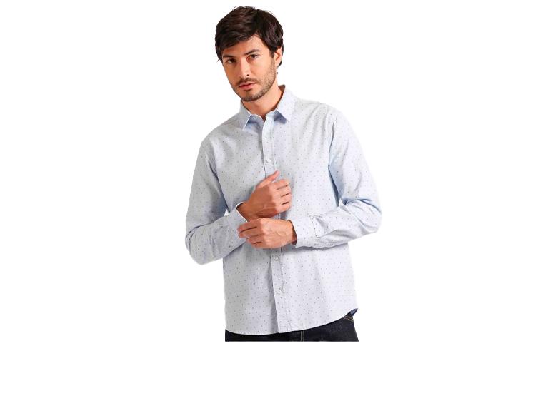 Camisa slim Chevignon