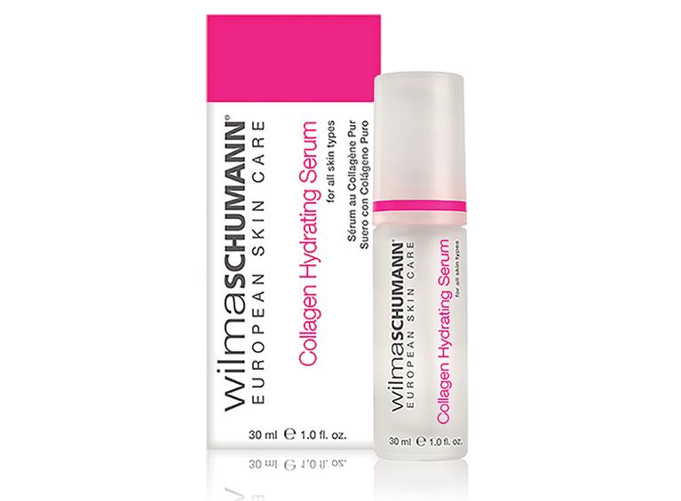 Collagen hydrating serum