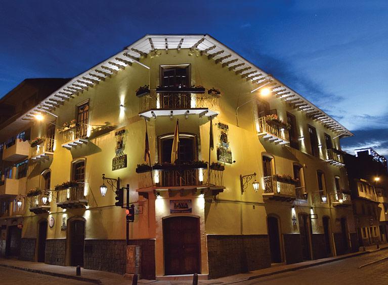 Hotel Los Balcones Familia