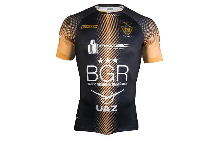 Camiseta Alterna Club Nacional