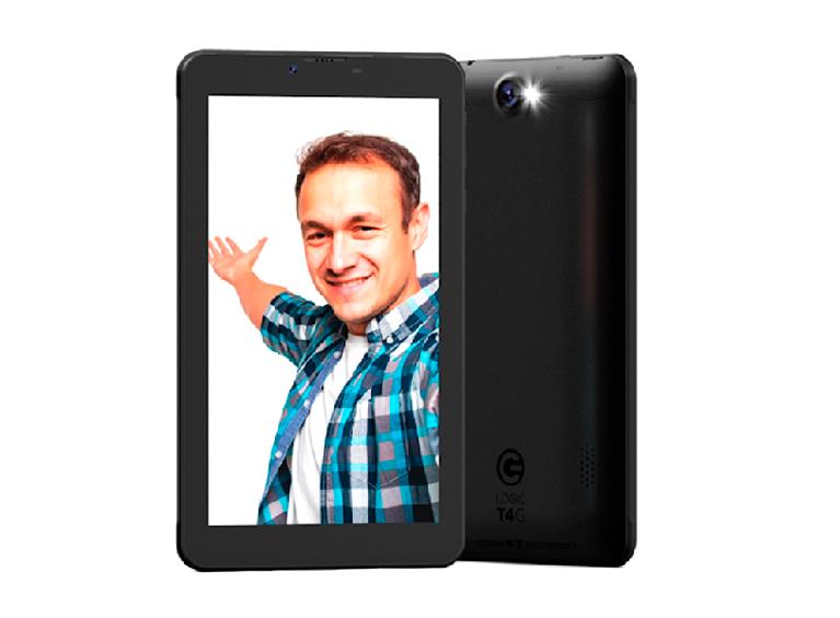 Tablet Logic T4G