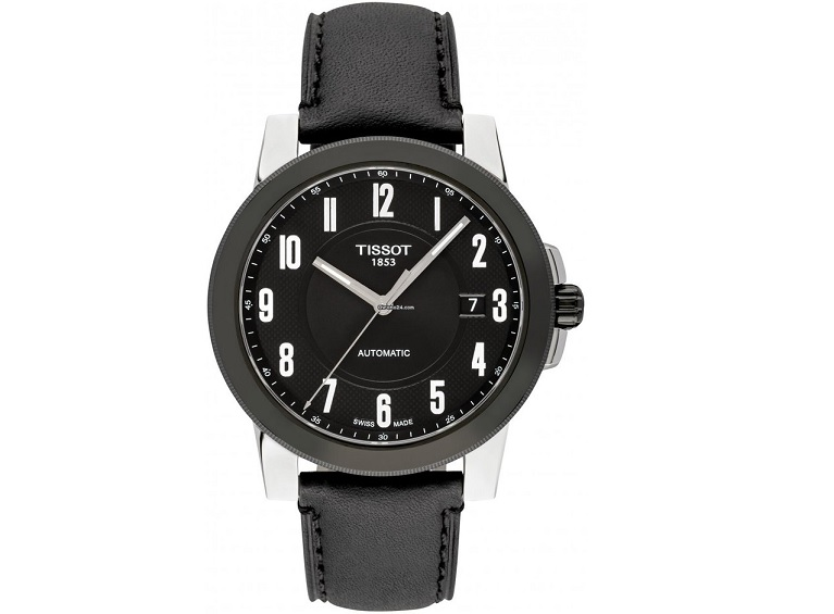 Reloj Gentleman T7260520
