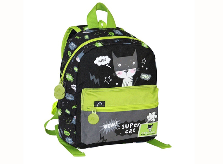 Mochila Super Cat