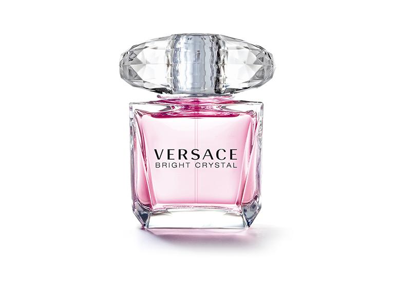 Bright Crystal Eau de Toilette de Versace