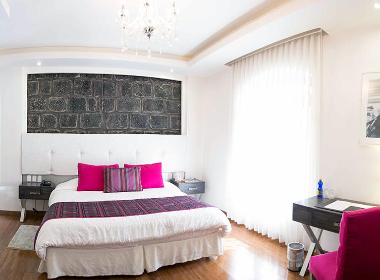 Hotel Sangay Ejecutivo