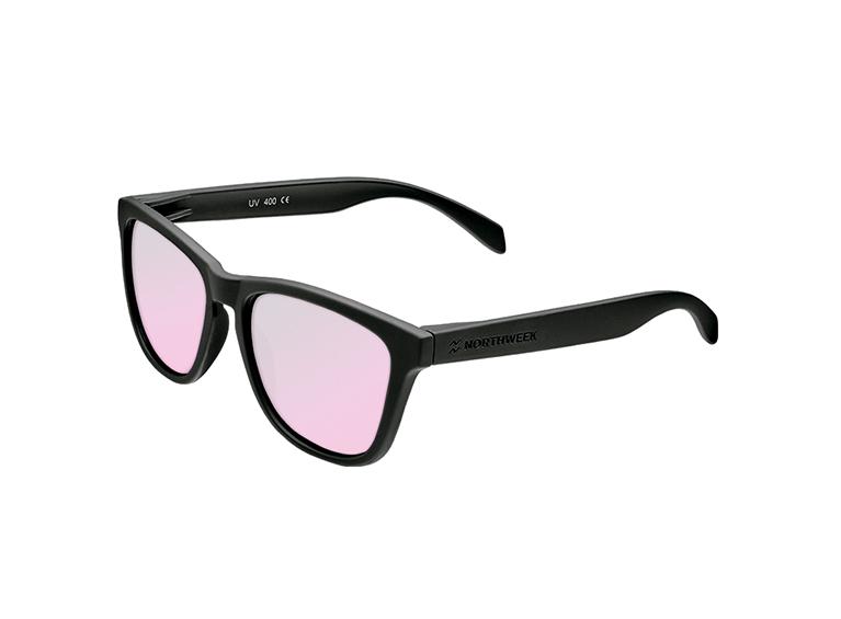 Gafas Matte black