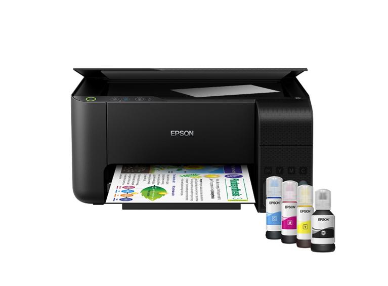 Impresora multifunción Epson L3110
