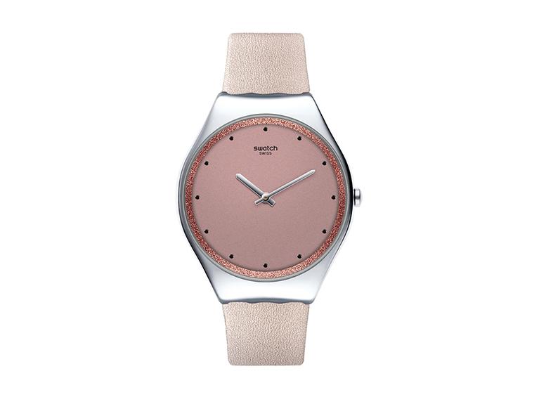 Reloj Metal Skin