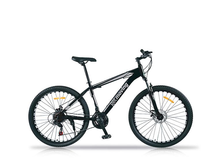 Bicicleta aro 26 Get Moving