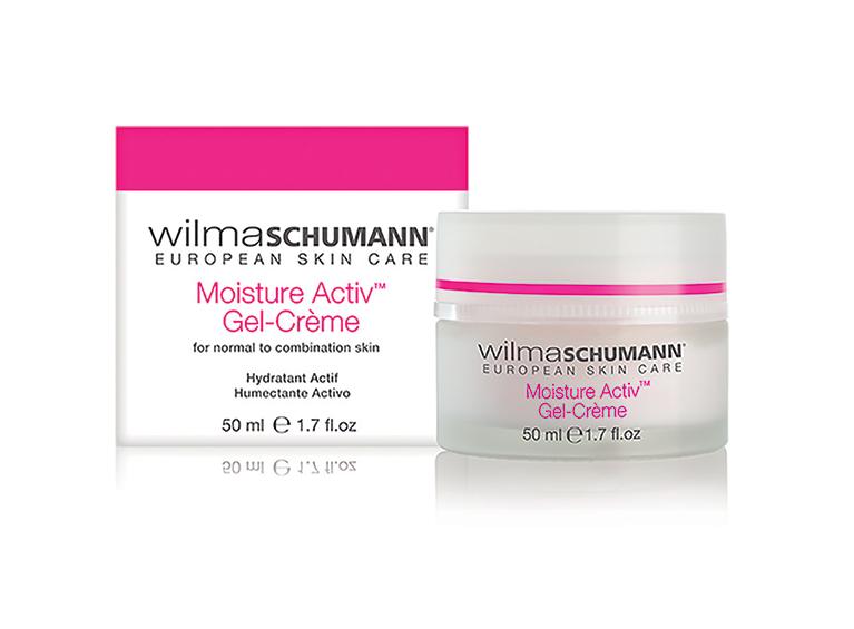 Moisture activ™ gel-crème