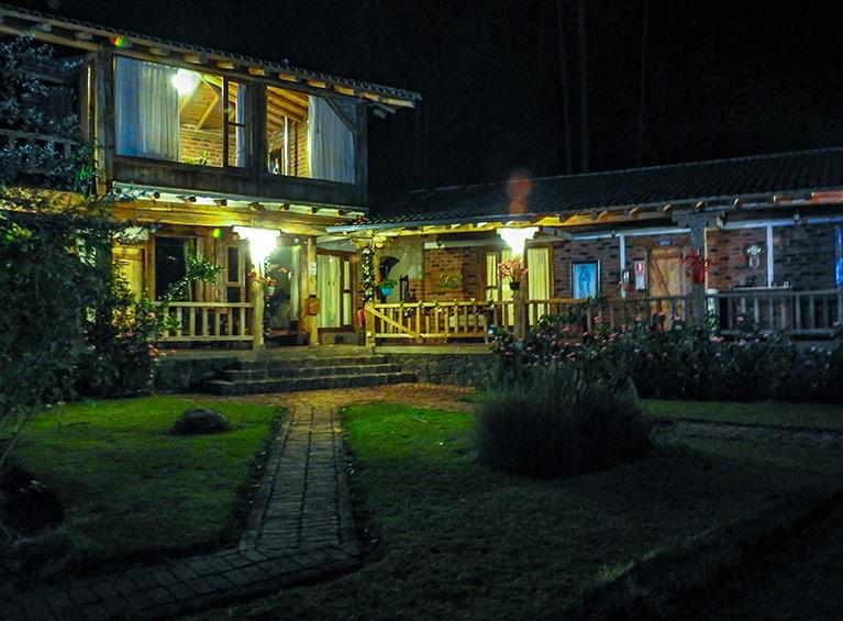 Hacienda La Jimenita