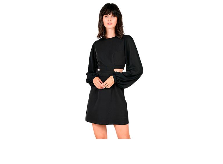 Vestido básico MD L