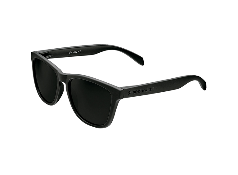 Gafas All black polarized