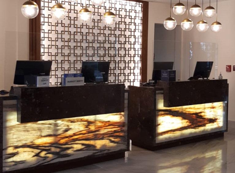 Hotel Sheraton Quito Familia