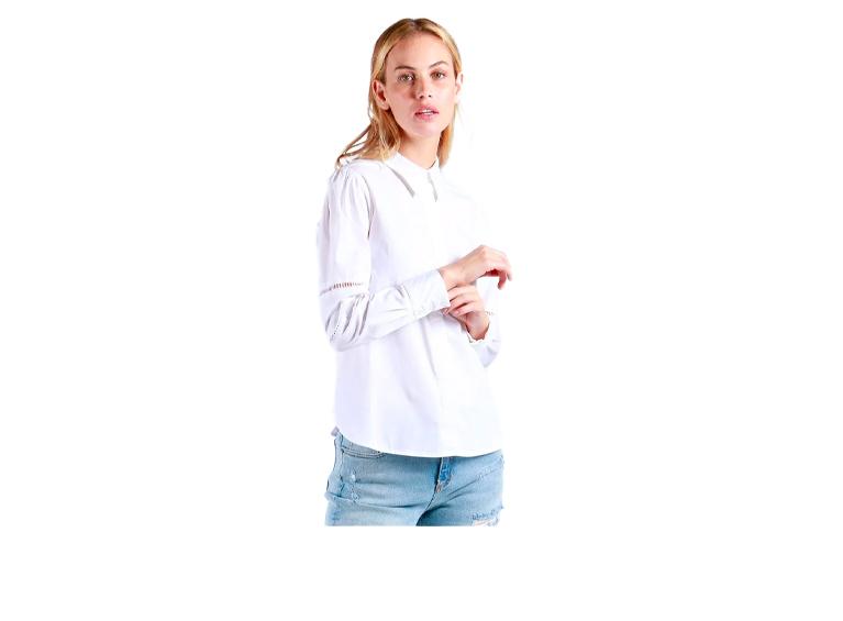 Camisa Poplin Shirt