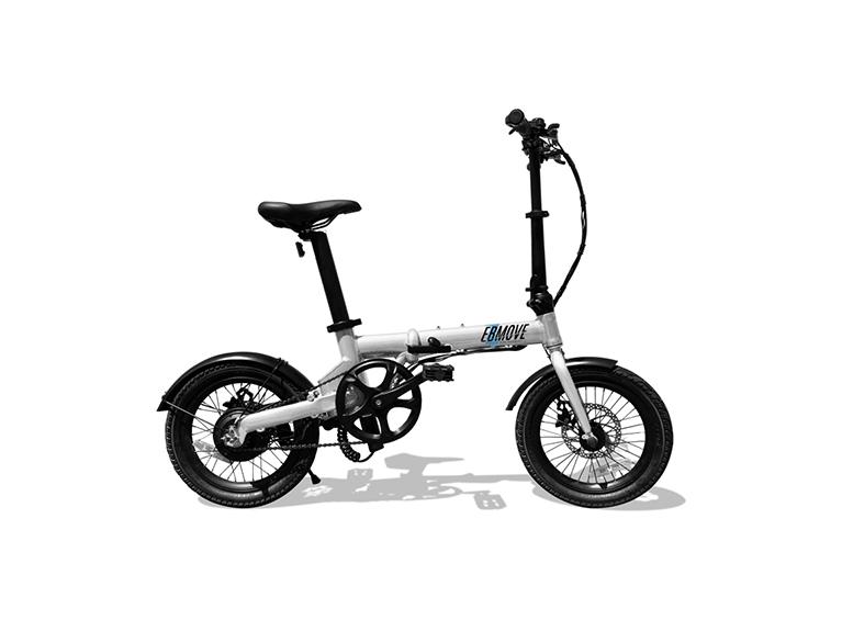 Bicicleta Urbana 1