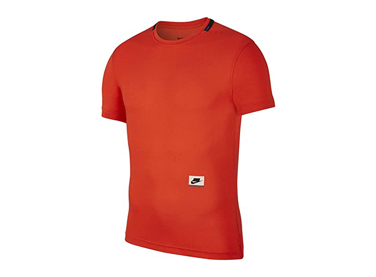 NIKE DRY TOP SS NSP