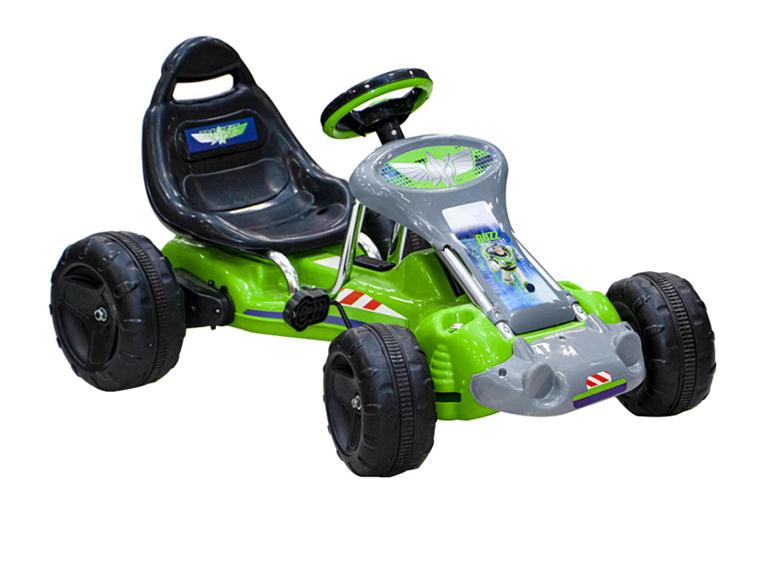 Carro Go Car Toy Story