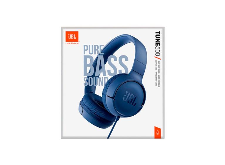Audífonos JBL Tune 500