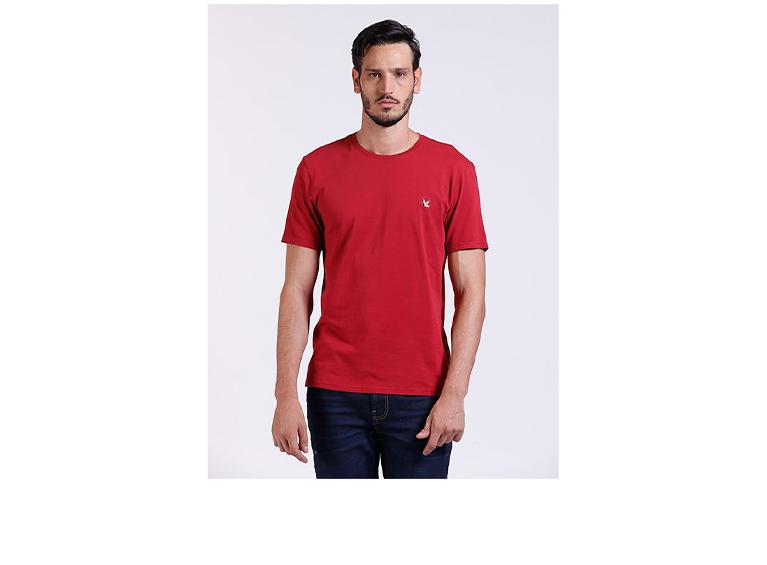 Camiseta C/V Basic A