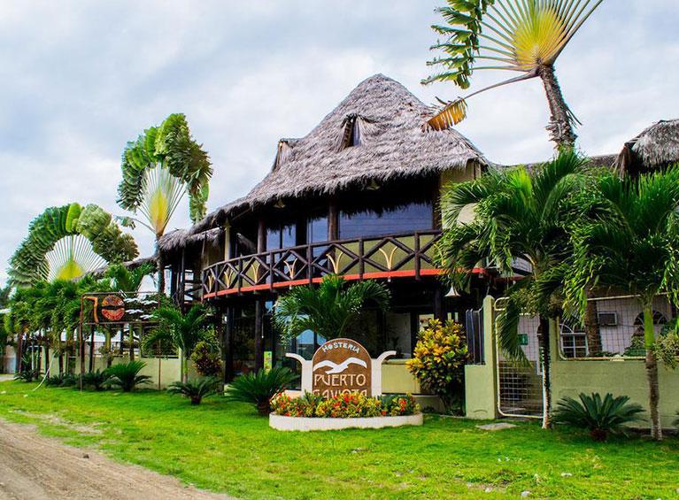 Hotel Puerto Gaviota Familia