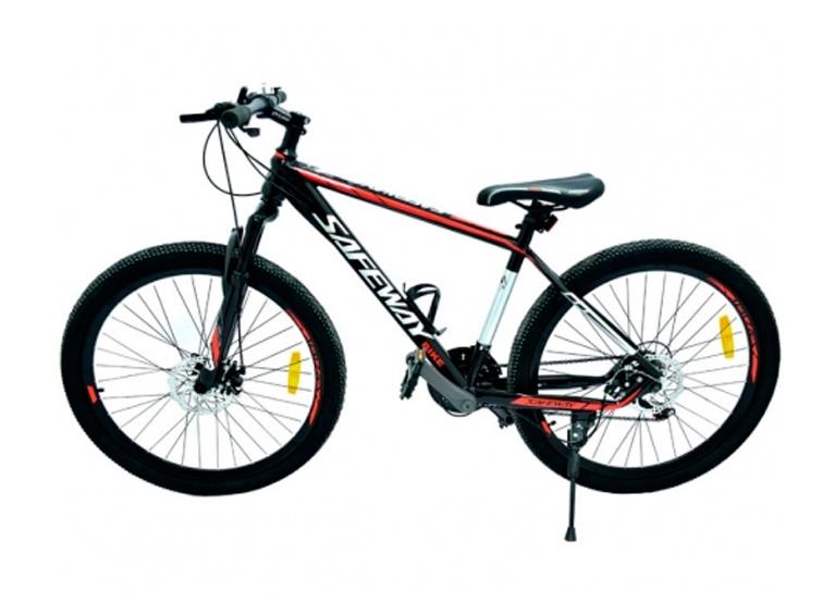 Bicicleta montañera 21 velocidades