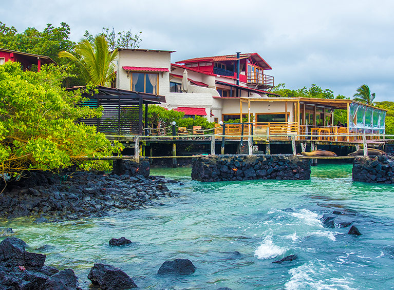 Hotel Galápagos Habitat Ejecutivo