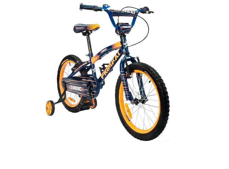 Bicicleta Primaxi Turbine