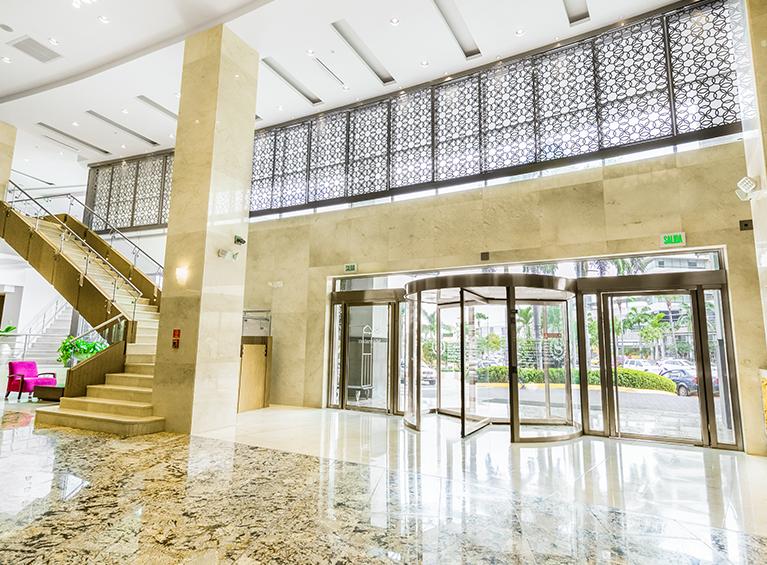 Hotel Sheraton Guayaquil Ejecutivo