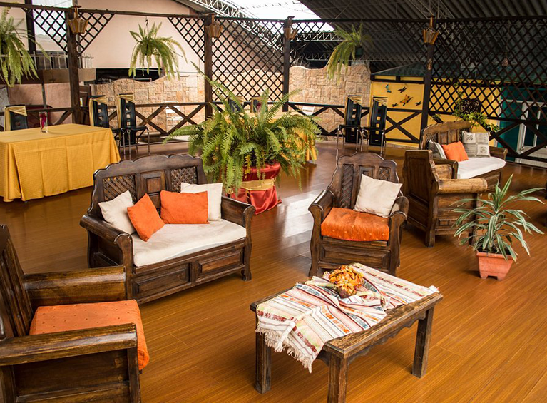 Hotel Bambú Ejecutivo
