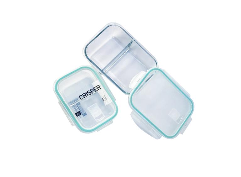 Contenedores de vidrio