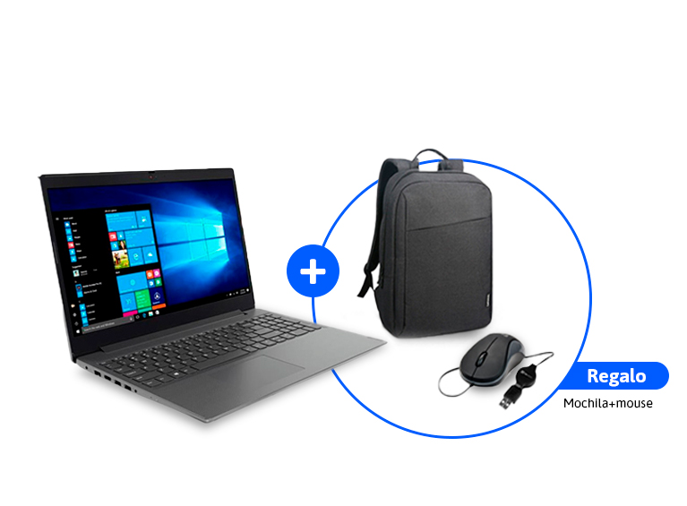 Kit Laptop Lenovo Ryzen