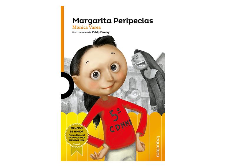 Margarita Peripecias