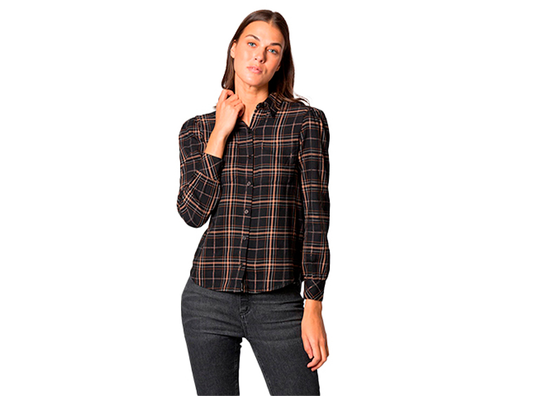Camisa casual Chevignon J