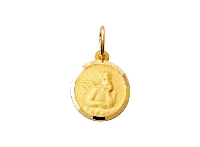 Medalla del Ángel de la Guarda