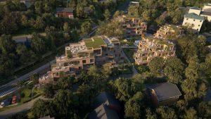 Bilde av Montebello Terrasse.