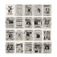 MinaLima - The Daily Prophet Postcards