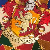 MinaLima - Better Be Gryffindor!' - Magical Moments