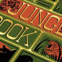 MinaLima - The Jungle Book - Kaa's Hunting Print
