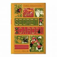 MinaLima - The Secret Garden (Signed Copy)