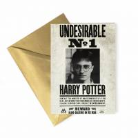 MinaLima - Harry Potter