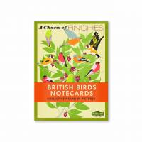 MinaLima - British Birds Notecards