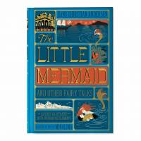MinaLima - The Little Mermaid and Other Fairy Tales (Signed Copy)