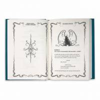 MinaLima - Fantastic Beasts: The Crimes of Grindelwald. The Original Screenplay (signed copy)
