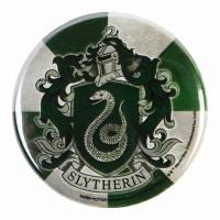 MinaLima - Slytherin House Crest Badge